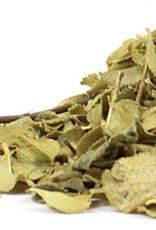 Buchu Leaf, organic, Bulk/oz