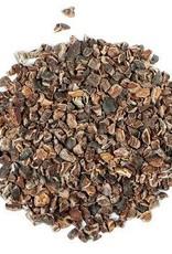 Cacao Nibs RAW organic, bulk/oz