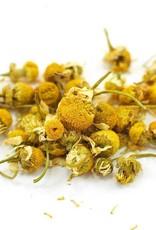 Chamomile FLOWERS organic, bulk/oz