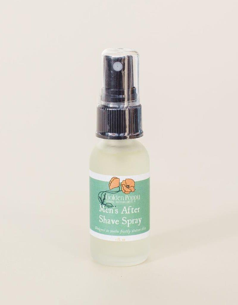 Men's Aftershave Spray