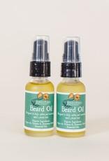 Beard Oil, 1 oz