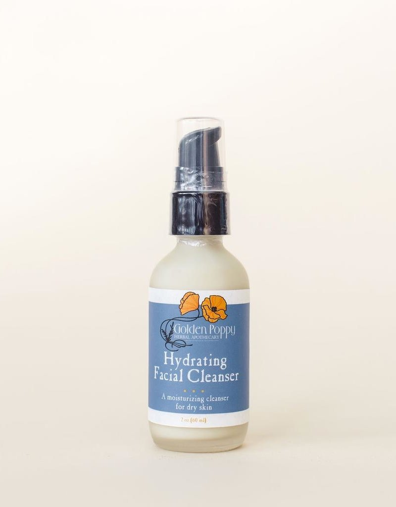 Hydrating Facial Cleanser 2 oz