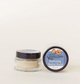 Hydrating Herbal Facial mask
