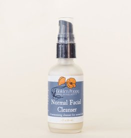 Normal facial Cleanser, 2 oz