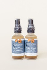 Normal Skin Facial Toner 2oz
