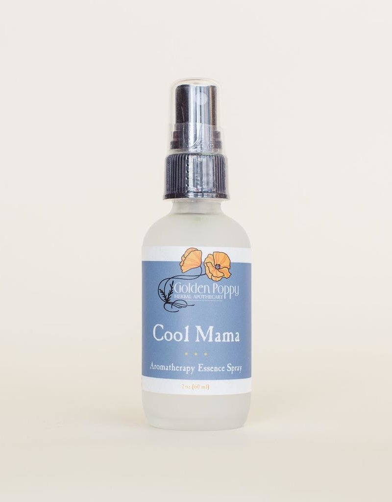 Cool Mama Hot Flash Spray