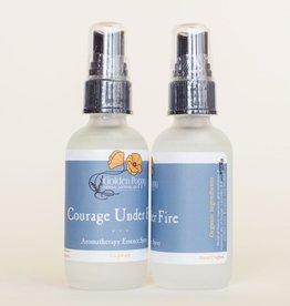 Courage Under Fire Essential Essence Spray