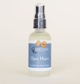 Open Heart Essential Essence Spray