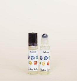 Balance Chakra Perfume Roller