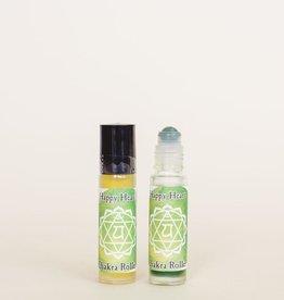 Happy Heart Chakra Perfume Roller