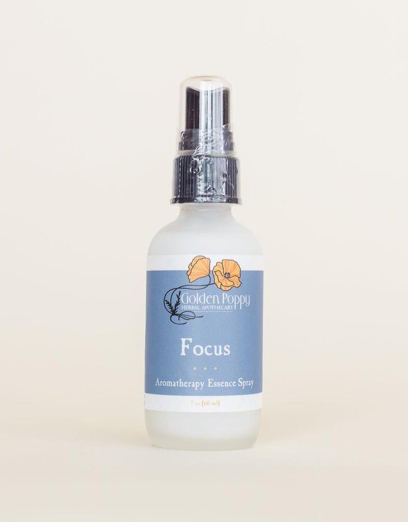 Focus Essential Essence Spray