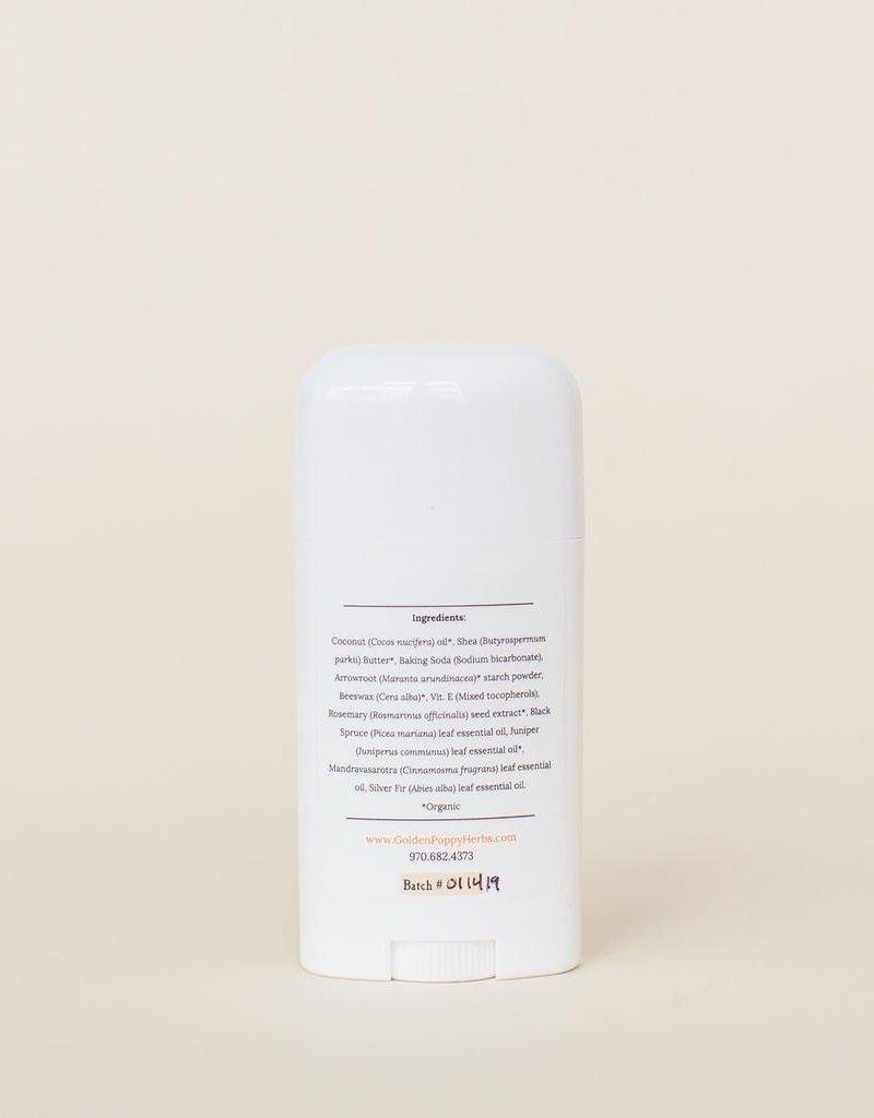 Forest Deodorant, Large