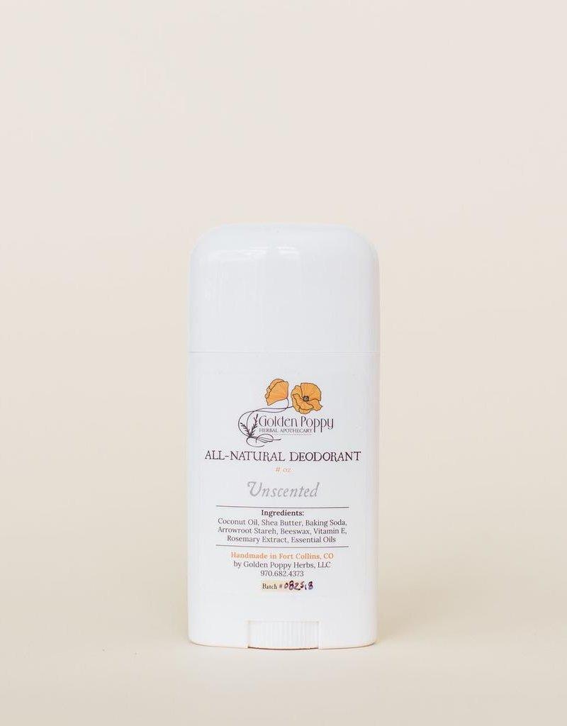 Unscented Deodorant, Large