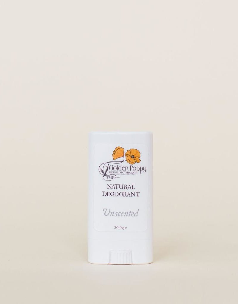 Unscented Deodorant, Small