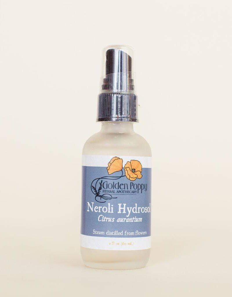 Neroli Hydrosol Spray 2 oz