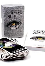 Wild Unknown Animal Spirit Deck & Guidebook