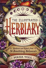 The Illustrated Herbiary - Maia Toll