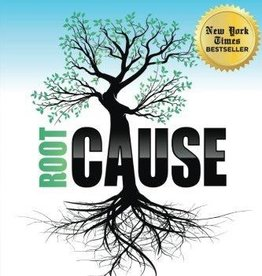 Hashimoto's Thyroiditis: Root Cause - Izabella Wentz