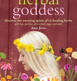 Herbal Goddess - Amy Jirsa
