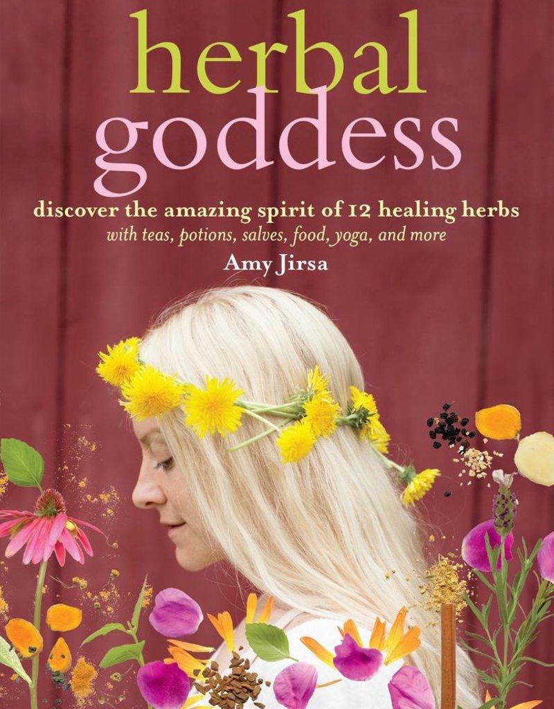 Herbal Goddess - Amy Jirsa