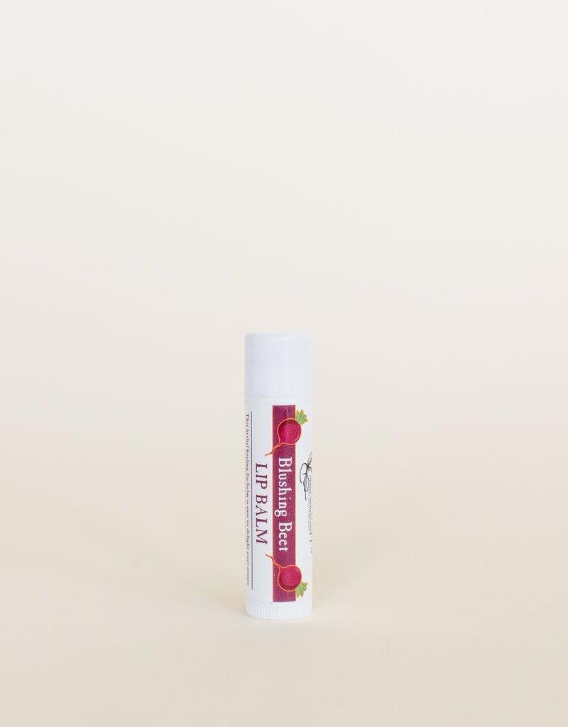 Blushing Beet Lip Balm