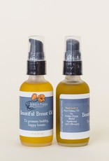 Beautiful Breast Oil 2oz