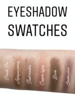 Eyeshadow - Smoke & Diamonds - Aisling Organics