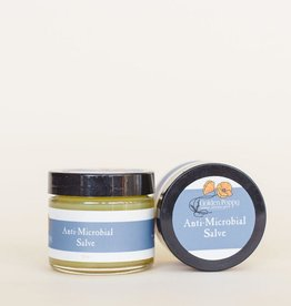 Anti-Microbial Salve, 2 oz