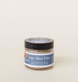Injur-Heal Salve  2oz