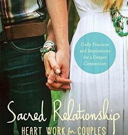Sacred Relationship - Anni Daulter