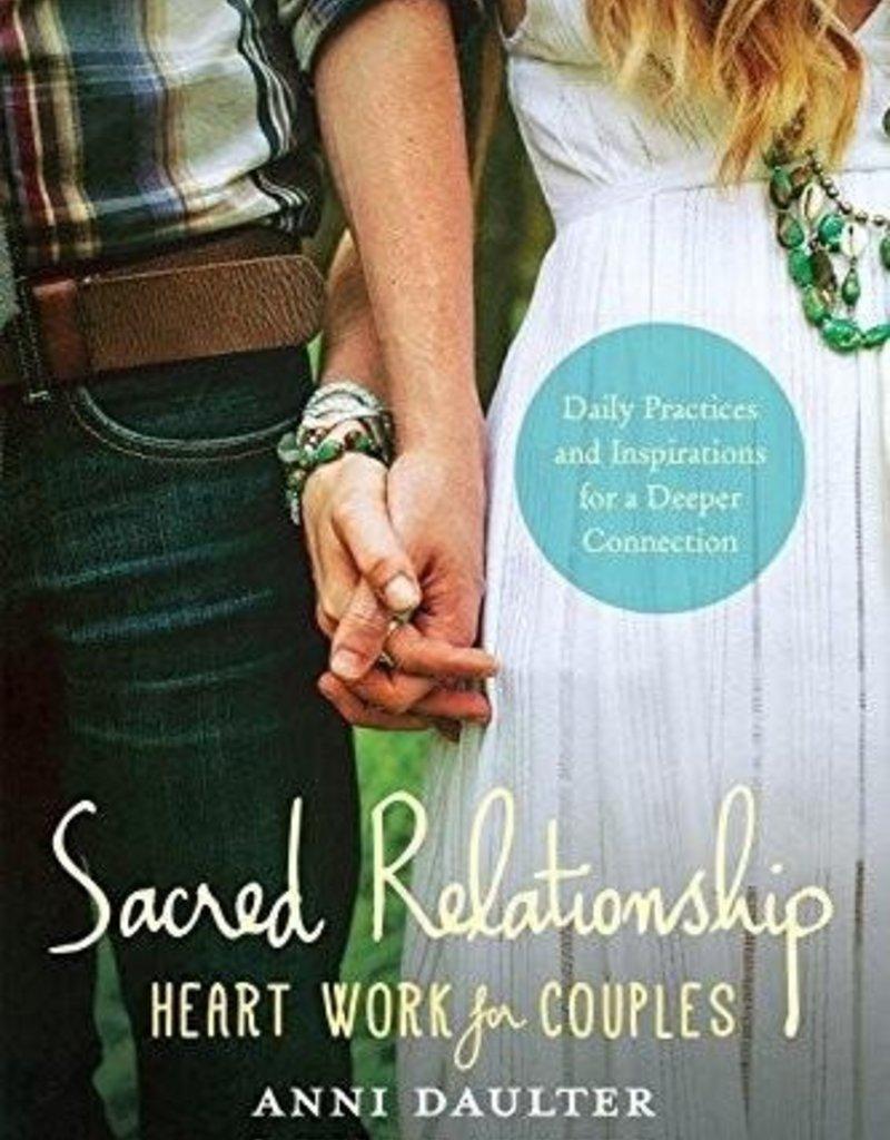 Sacred Relationship - Anni Daulter