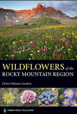 Wildflowers of the Rocky Mountain Region - Denver Botanic Gardens