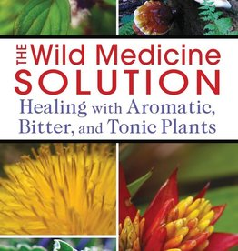 Wild Medicine Solution - Guido Mase