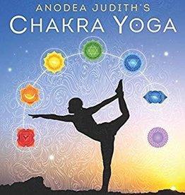 Anodea Judith's Chakra Yoga –  Anodea Judith