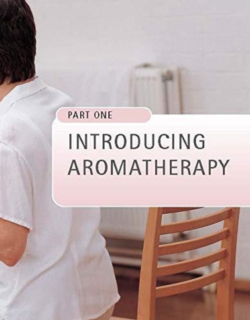 Aromatherapy Bible - Gill Farrer-Halls