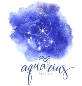 Aquarius Perfume Roller