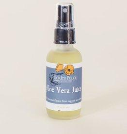 Aloe Vera 2oz Sprayer