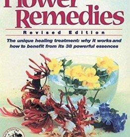Bach Flower Remedies - Edward Bach
