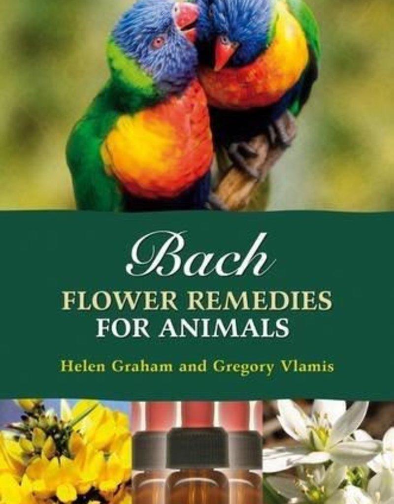 Bach Flower Remedies for Animals - Helen Graham