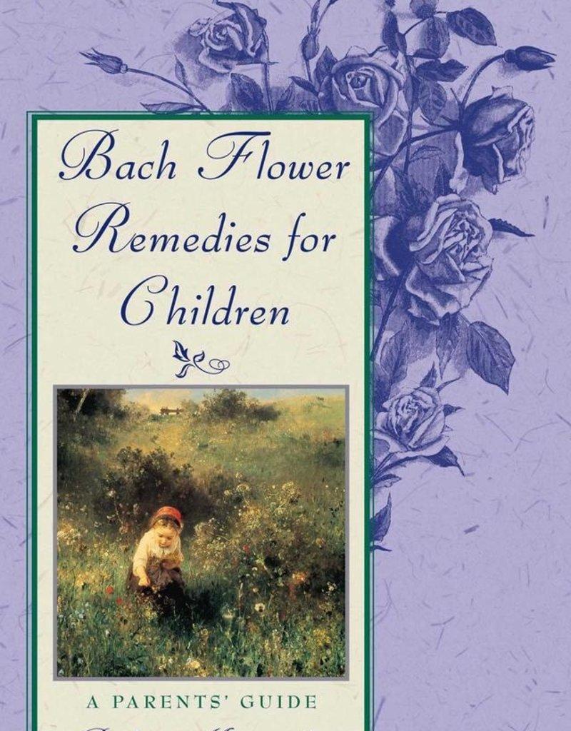 Bach Flower Remedies for Children- Barbara Mazzarella