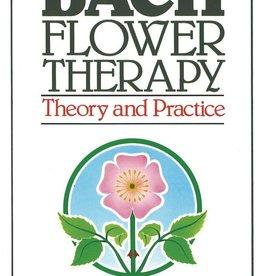Bach Flower Therapy - Mechthild Scheffer