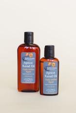 Apricot Kernel Oil, 4oz bottle