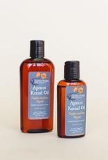 Apricot Kernel Oil 2oz Bottle