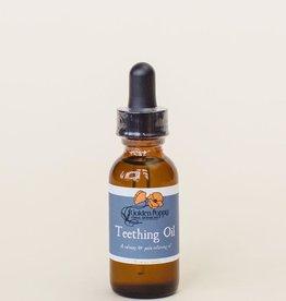 Teething Oil 1 oz.