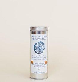 Crown of Connection Chakra Tea Tin