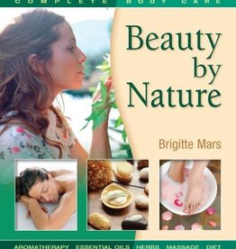 Beauty by Nature - Brigitte Mars