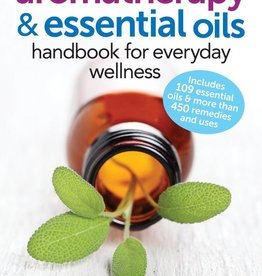 Complete Aromatherapy & Essential Oils - Nerys Purchon