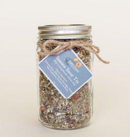 Immune Boost Tea Jar, 5.5oz