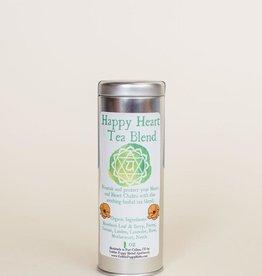 Happy Heart Chakra Tea Tin