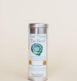 True Throat Chakra Tea Tin